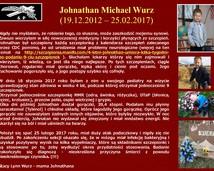 43. Johnathan Michael Wurz (19.12.2012 – 25.02.2017)