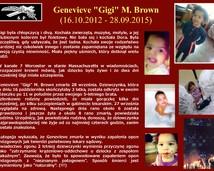 44. Genevieve Gigi M. Brown (16.10.2012 - 28.09.2015)