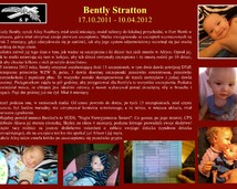 7. Bently Stratton  (17.10.2011 - 10.04.2012)
