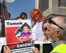 III Międzynarodowy Protest przeciw Przymusowym Szczepieniom (02.06.2019)