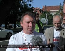 Inowrocław (24.08.2017) – sąd w sprawie odebrania praw rodzicielskich za niezaszczepienie noworodka