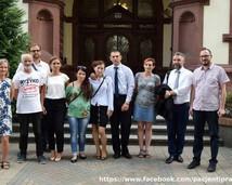 Sprawa Wiktorka - kilkumiesięcznego synka niepełnosprawnych intelektualnie rodziców z Oleśnicy, którym sąd odebrał dziecko w sierpniu 2018 roku.