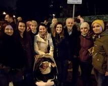 Strajk Rodzin – czytanie w sejmie I projektu ustawy o dobrowolności szczepień (03.10.2018)