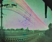 Brzeg. Dworzec kolejowy.