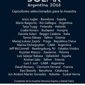 Solar Argentina, 2016