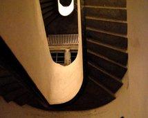 Tribute to M. C. Escher.