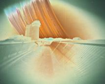GREGOR Telescope. Exposition: 1 year: THX: Diego Lopez Calvin.