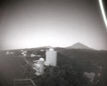 Teide Observatory, Spain, 1 week