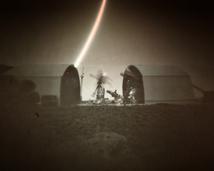Teide Observatory. 1 week.