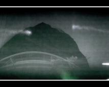 Anamorphic camera, Teide Observatory, Spain, 1 week