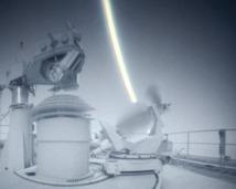 Vacuum Tower Telescope, Teide Observatory, Spain, 1 week