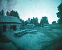 Gliśno Wielkie. Przystanek Alaska - Letnia Szkoła Go 2016.