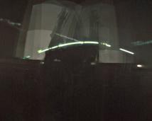 Few days inside the dome of the solar telescope. THX: Tomas Blaha.