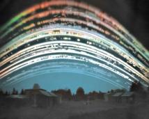 Ondřejov Observatory, Czech Republic, 6 months (I 2016 - VI 2016), camera by Łukasz.