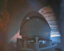 SORT - Solar Optical Robotic Telescope. Exposition: 6 months. THX: Tomas Blaha.