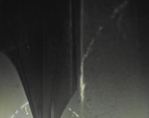 Test image from Ondrejov anamorphic system.