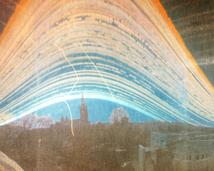 Międzynarodowe Laboratorium Silnych Pól Magnetycznych i Niskich Temperatur PAN. Widok na tzw. kościół z kogutkiem.