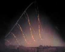 No.4. The analemma rising (2014-2015). (c) Maciej Zapiór and Łukasz Fajfrowski.