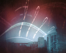 No.5. The analemma setting (2015-2016). (c) Maciej Zapiór and Łukasz Fajfrowski.