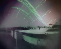 No.6. Tha analemma setting in Madrid (2015-2016). (c) Diego López Calvín, Maciej Zapiór, and Łukasz Fajfrowski.