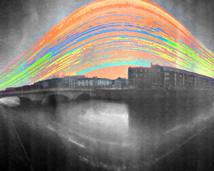 Dublin. 3 months.  THX: Andrew (Dublin University Photography Association).