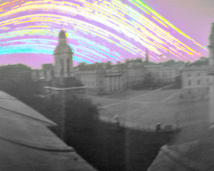 Dublin University (Ireland). 3 months. 12 Sep - 19 Dec 2014. THX: Andrew (Dublin University Photography Association).