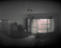 Living room. Exposition: 1 year 5 months (518 days).