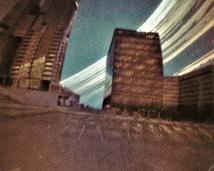 Gdynia, Morska Wieża. Półwalec-poziomka, kodak, 7 miesięcy.