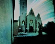 Jawor. Kościół pw. św. Marcina.