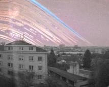 Exposition: 6 months. THX: Pavel Suchan