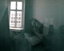 Inside solargraph. 1 year.