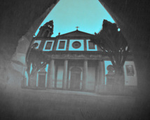 Cathedral. 2 weeks.