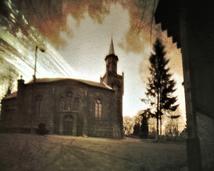 Leśna, kościół pw. św. Jana Chrzciciela