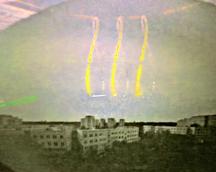 No.12. The analemma in Wrocław (2018-2019). (c) Maciej Zapiór and Łukasz Fajfrowski.
