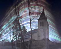 Kostel Narození Panny Marie. 6 months.