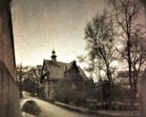 Wałbrzych. Centrum