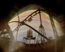 Horizontal Telescope, Białków Observatory, Poland, 6 months