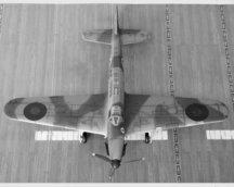 Fulmar Mk I 1:72 fot.8