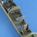 He-70 building in 1:48 scale
