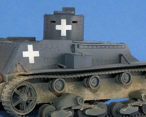 Panzer 731 1:35