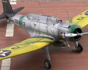SB2U-2 Vindicator