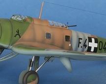 He-70 K 1:72 fot.1