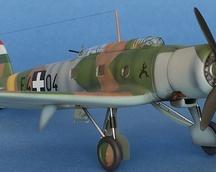 He-70 K 1:72 fot.4