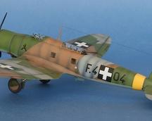 He-70 K 1:72 fot.5