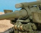 B4 M1931 203 mm 1:35 fot.5