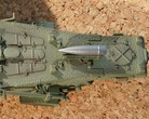 B4 M1931 203 mm 1:35 fot.7