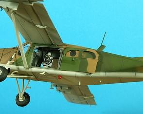 AU-23A Peacemaker fot.6