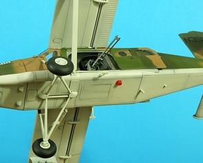 AU-23A Peacemaker fot.1
