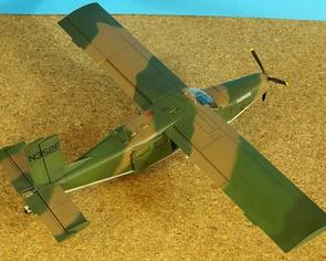 AU-23A Peacemaker fot.12