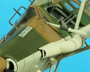 AU-23A Peacemaker fot.9